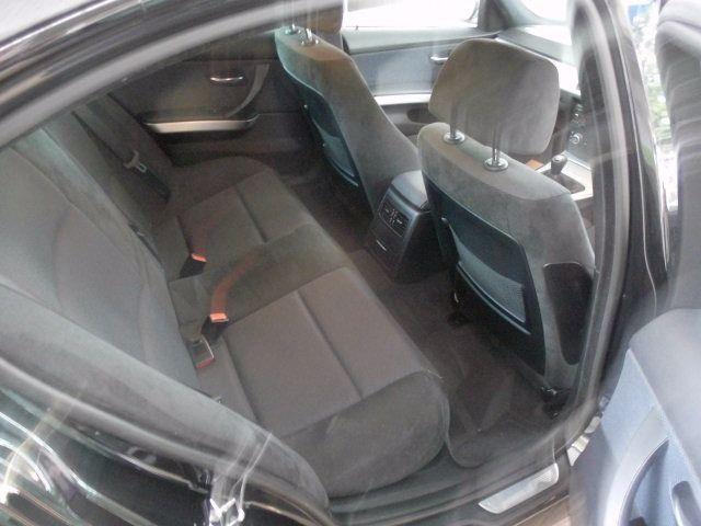 2009 BMW 2.0 320D M SPORT 4d image 6