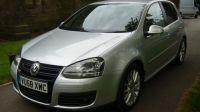 2008 Volkswagen Golf 2.0 GTS TDI 5dr