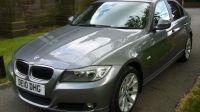 2010 BMW 3 Series 2.0 318i SE 4dr