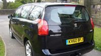 2010 Peugeot 5008 1.6 HDi 110 Sport 5dr image 3