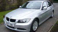 2007 BMW 2.0 318i SE 4dr
