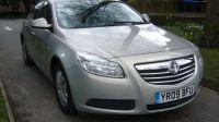2009 Vauxhall Insignia 2.0 CDTi S 5dr