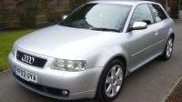 2003 Audi A3 1.8 S3 Quattro 3dr