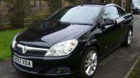 2007 Vauxhall Astra 1.8 VVT 2dr