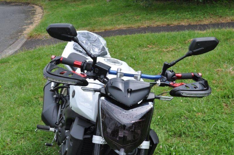 2012 Yamaha FZ1 URGENT!!! image 6