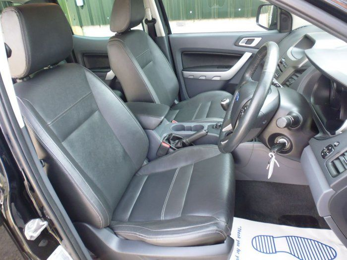 2013 Ford Ranger 2.2 TDCi image 7