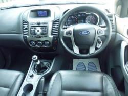 2013 Ford Ranger 2.2 TDCi image 9