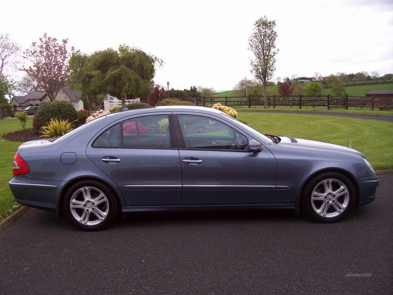 2007 Mercedes E-Class CDI 3.0 image 2