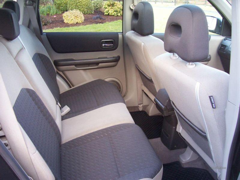 2006 Nissan X-Trail DCI image 7