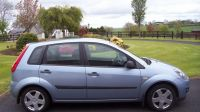 2006 Ford Fiesta ZETEC TDCI image 2