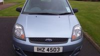2006 Ford Fiesta ZETEC TDCI image 3