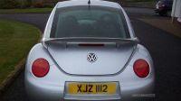 2002 Volkswagen Beetle 2.0 image 5
