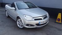 2008 VAUXHALL ASTRA 1.9 3d image 1