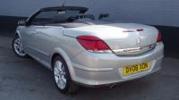 2008 VAUXHALL ASTRA 1.9 3d image 2