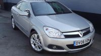 2008 VAUXHALL ASTRA 1.9 3d image 4