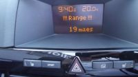 2008 VAUXHALL ASTRA 1.9 3d image 10