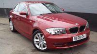 2008 BMW 1 SERIES 2.0 123D SE 2d