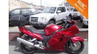 1999 Honda CBR1100