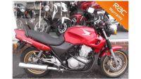 2002 Honda CB500 X