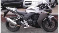 2014 Honda CBR500 RA