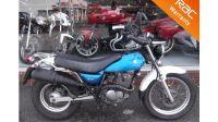 2006 Suzuki RV125 VanVan