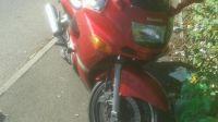 1999 Kawasaki zzr600 image 3