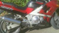 1999 Kawasaki zzr600 image 4