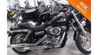 2008 Harley-Davidson Dyna 1600 FXDC Super Glide