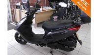2013 Yamaha Vity 125