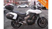 2013 Kawasaki Versys 1000 Tourer