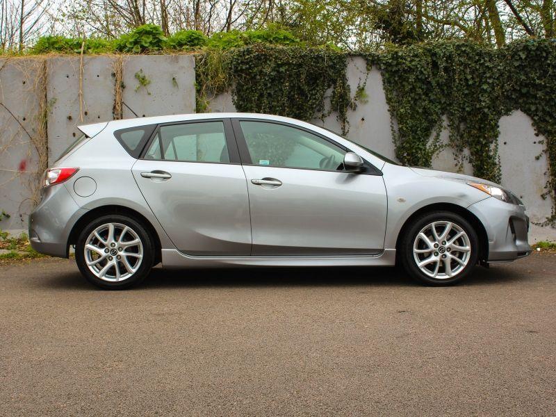 2013 Mazda3 Tamura image 3