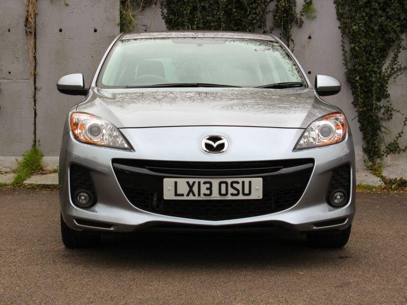 2013 Mazda3 Tamura image 4