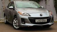 2013 Mazda3 Tamura image 1