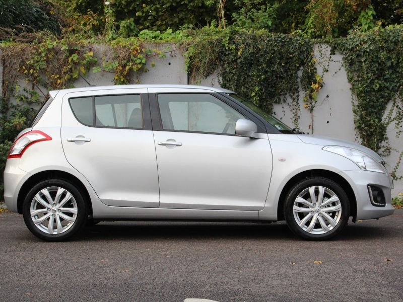 2015 Suzuki Swift SZ3 image 3