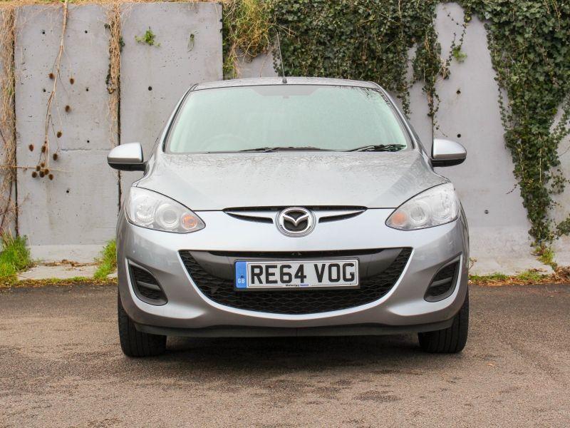 2014 Mazda2 Tamura image 4