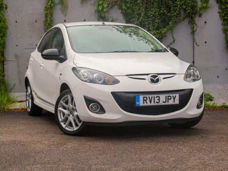 2013 Mazda2 Venture Edition image 1