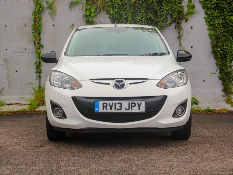 2013 Mazda2 Venture Edition image 4