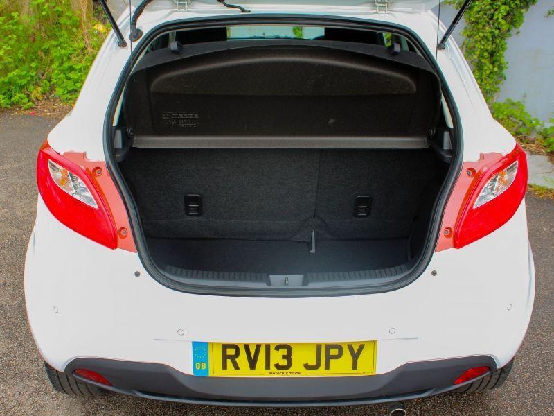 2013 Mazda2 Venture Edition image 8