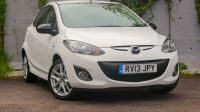 2013 Mazda2 Venture Edition