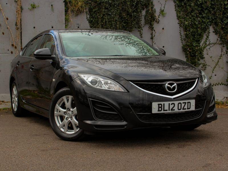 2012 Mazda6 TS image 1