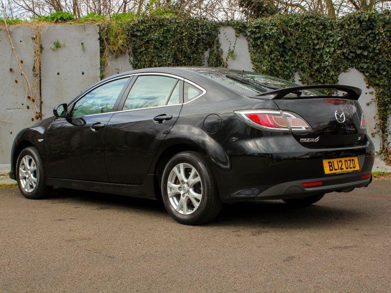 2012 Mazda6 TS image 2