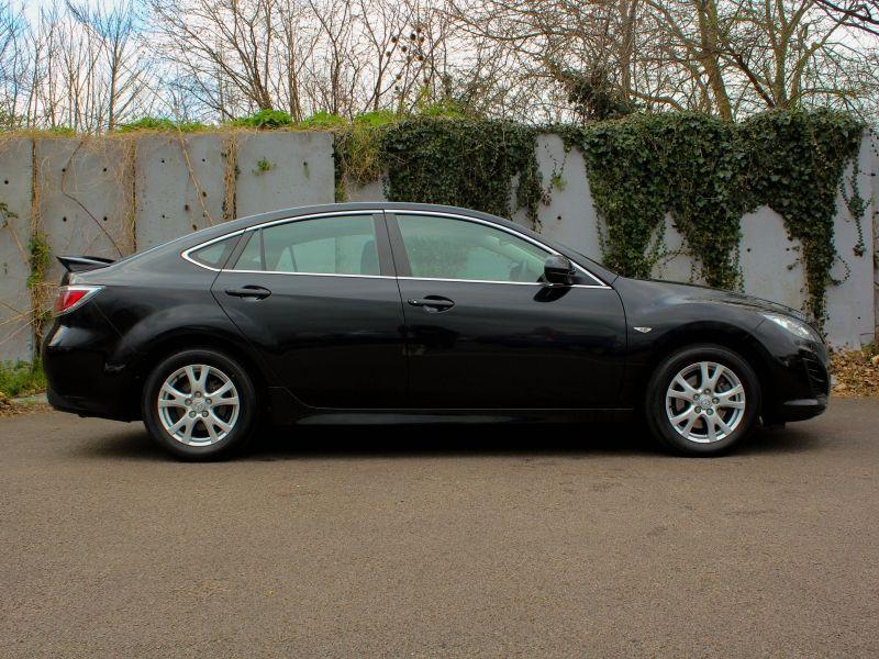 2012 Mazda6 TS image 3