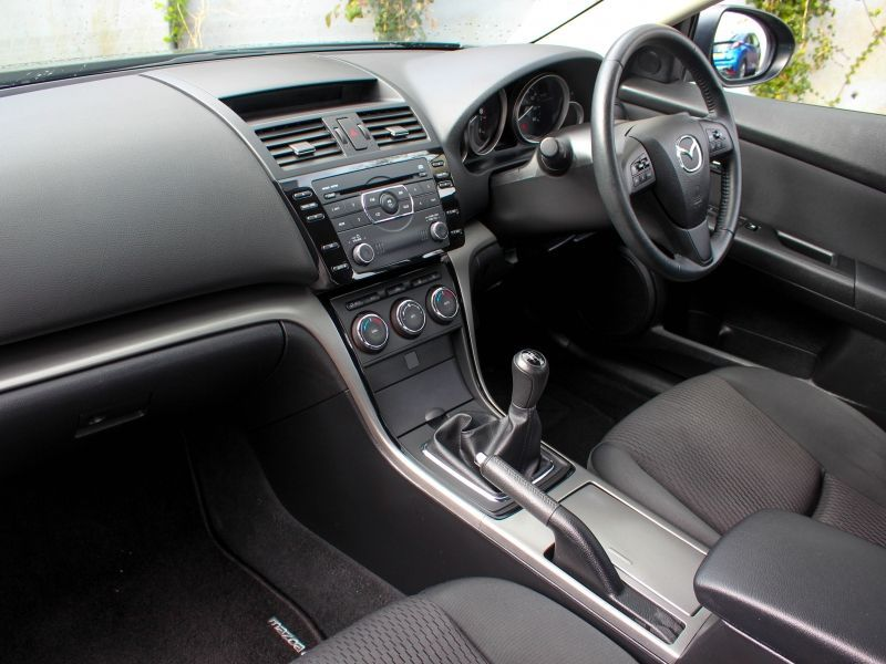 2012 Mazda6 TS image 5