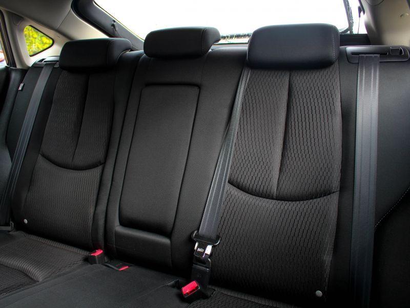 2012 Mazda6 TS image 7