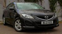 2012 Mazda6 TS