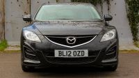 2012 Mazda6 TS image 4