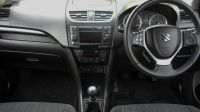 2013 Suzuki Swift SZ4 image 6