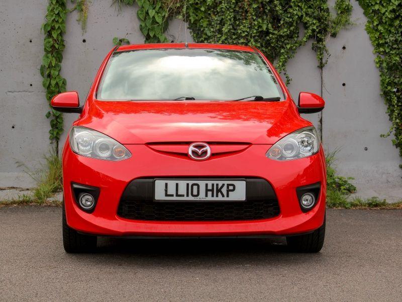 2010 Mazda2 Sport image 4