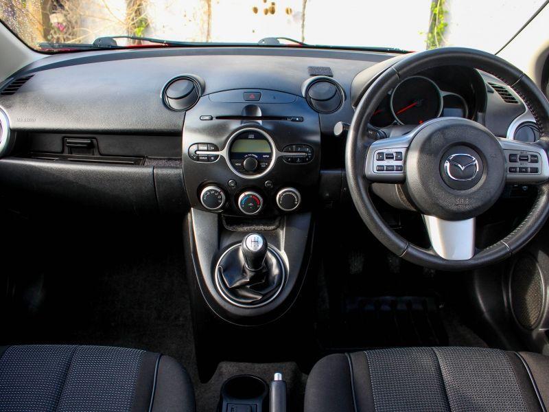 2010 Mazda2 Sport image 6