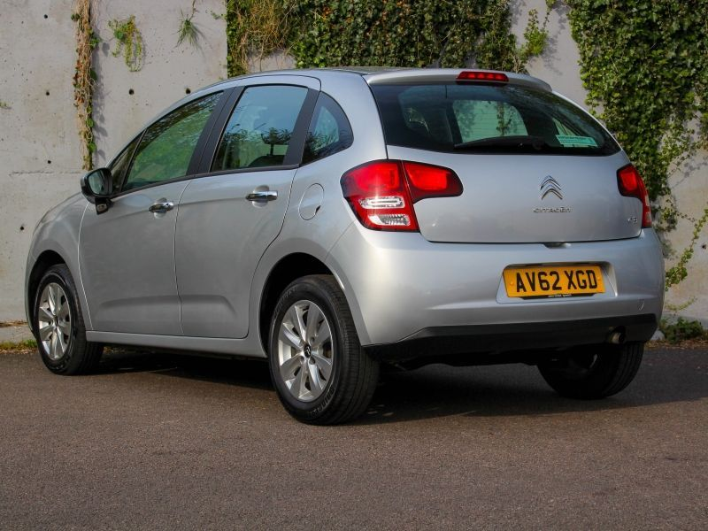 2012 Citroen C3 VTR Plus image 2
